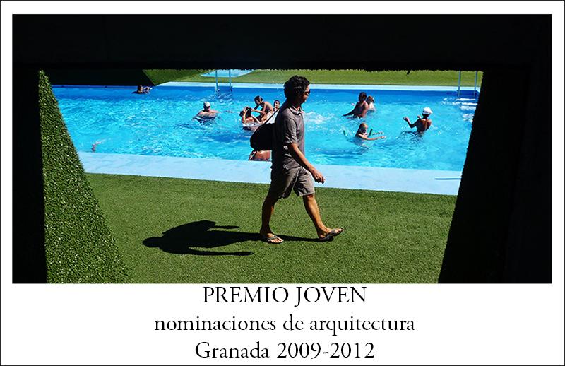 premio joven piscina